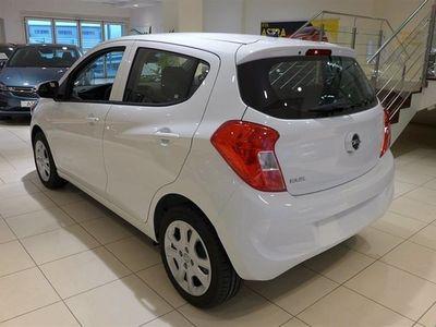 begagnad Opel Karl Enjoy 5-d (75 hp) (MT5)