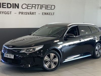 gebraucht Kia Optima SW P-HEV ADVANCE PLUS