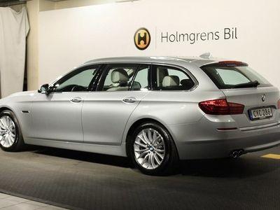 gebraucht BMW 530 d Touring xDrive, F11 (258hk)