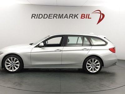 begagnad BMW 328 i Touring Modern Line 245hk Euro6 Drag HiFi