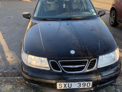 begagnad Saab 9-5 Vector -02