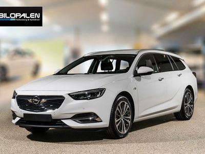 begagnad Opel Insignia SPORTS TOURER 1.5T/165