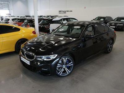 """begagnad BMW 330e M-Sport Innovation DAP 19"""""""