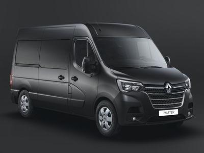 begagnad Renault Master Skåp phII Nordic 180 L2H2 FWD 2019, Transportbil 444 625 kr