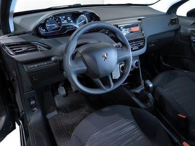 begagnad Peugeot 208 COOL PureTech 68hk -16