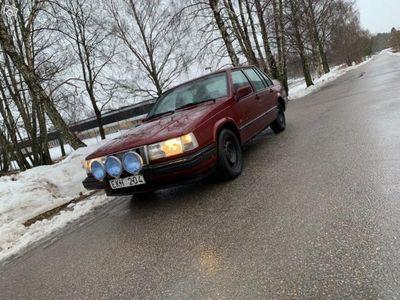 usado Volvo 940 GL -94