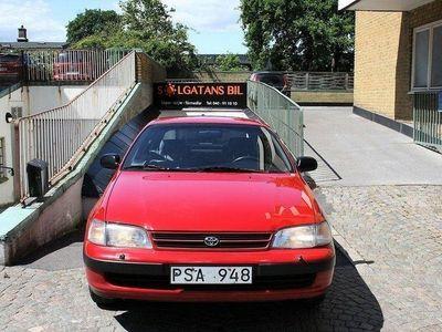 begagnad Toyota Carina Liftback 2.0 133hk -92