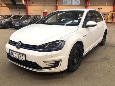 begagnad VW Golf VII 1.4 Plug-in-Hybrid 5dr