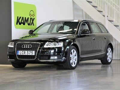 begagnad Audi A6 2.0 TDI AUT DRAG S&V ALCANTARA