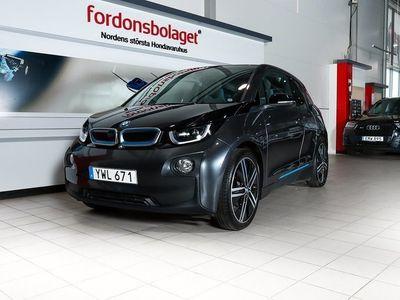 begagnad BMW i3 94 Ah Comfort Edition Plus 2018, Halvkombi 299 000 kr