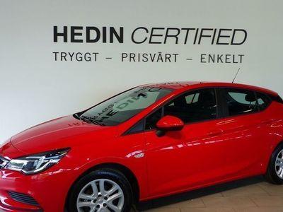 begagnad Opel Astra 1.4 TURBO 150HK AUT ENJOY