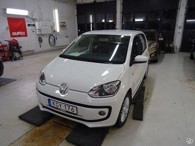 gebraucht VW up! ! 5-dörrar 1.0 Drive, high 75hk