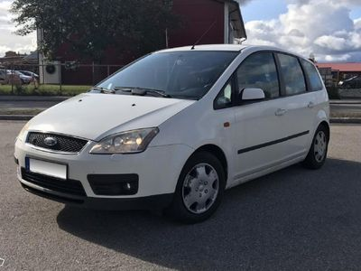used Ford C-MAX 1.8 -05
