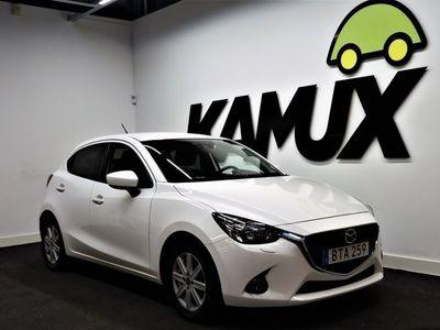 begagnad Mazda 2 5-dörrar 1.5 SKYACTIV-G   GPS   M-Värm  