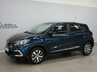 begagnad Renault Captur PhII Energy TCe 90 Zen
