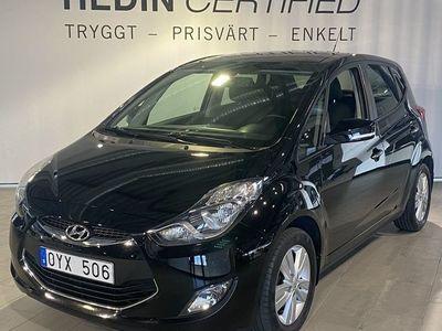 begagnad Hyundai ix20 1.6 125hk