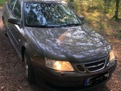 begagnad Saab 9-3 linearplus sport -04