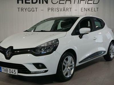 begagnad Renault Clio 1,2 (75hk) ZEN
