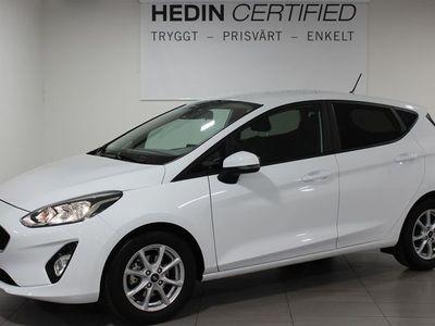 begagnad Ford Fiesta Trend Plus 1.0 Ecoboost 100 HK AUT