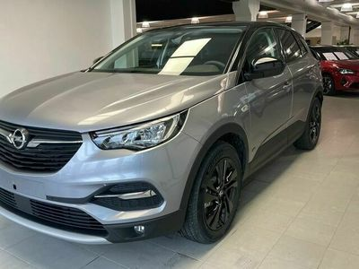 begagnad Opel Grandland X DESIGNLINE+ AUT 130HK