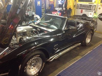 gebraucht Chevrolet Corvette CorvetteCAB SUPER CUSTOM