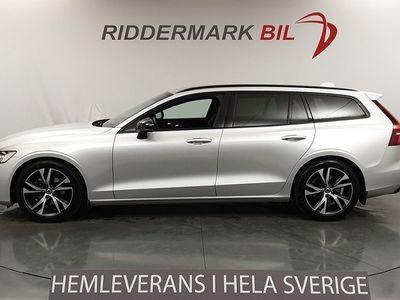 begagnad Volvo V60 T4 R-Design Head Up Kamera Voc B-Värmare 190hk