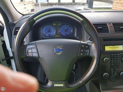 begagnad Volvo C30 R design -08