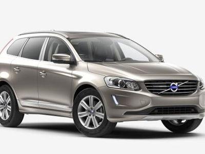 begagnad Volvo XC60 D4 Classic Summum 2017, SUV 249 500 kr