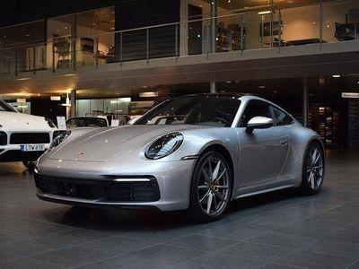 begagnad Porsche 911 Carrera 4S / DEMO