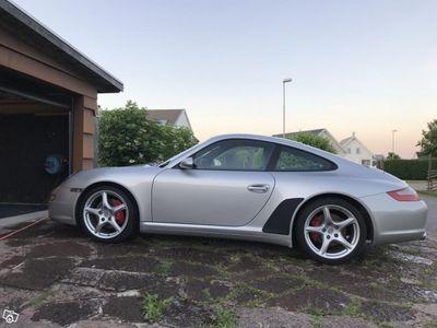 begagnad Porsche 997 4S -06