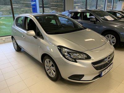 begagnad Opel Corsa 1.4 90hk Enjoy+ 4124 mil