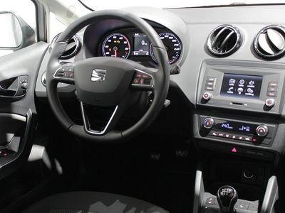 begagnad Seat Ibiza TSI 90 / Style / Komfortpaket /