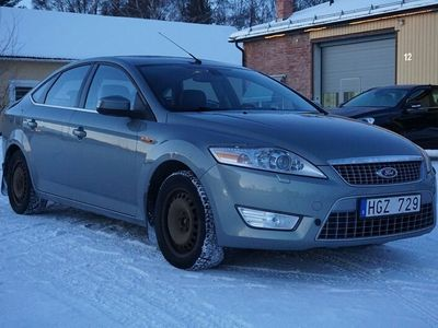 begagnad Ford Mondeo Halvkombi 2.0 145hk