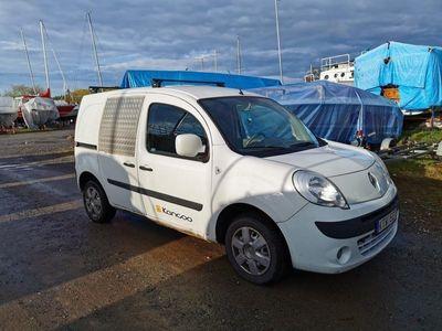 begagnad Renault Kangoo Express 1,6 Manuel 106hk
