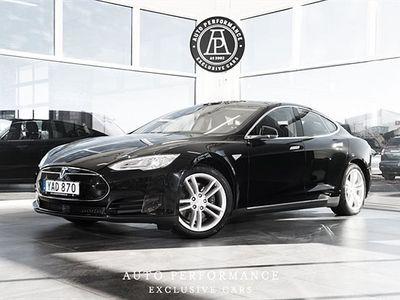 begagnad Tesla Model S 85 / Från 6922:-mån /