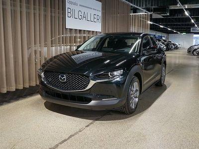 begagnad Mazda CX-30 SUV 2.0 Aut. Sky Tech pack M. Hybrid Köp el. Privatleas 2020, SUV 293 900 kr