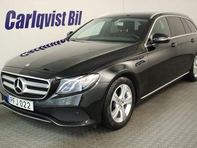 begagnad Mercedes E220 KOMBI CDI 194HK SE-Edit
