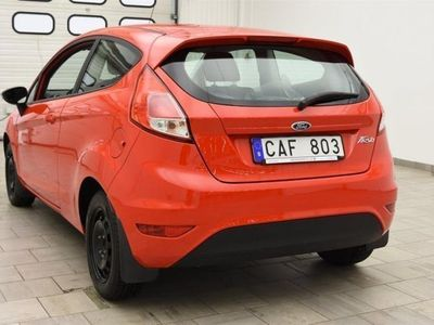 begagnad Ford Fiesta 1.25 3dr 82hk 1310MIL / 0 KR KONTANT