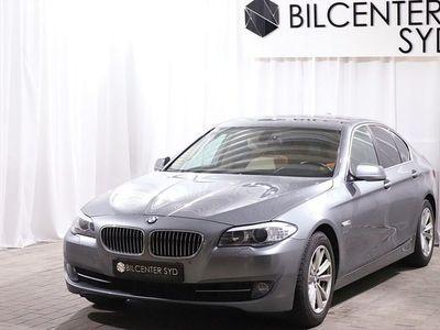 begagnad BMW 520 d Sedan Steptronic, 184hk