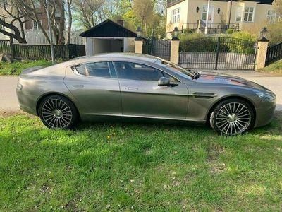begagnad Aston Martin Rapide S
