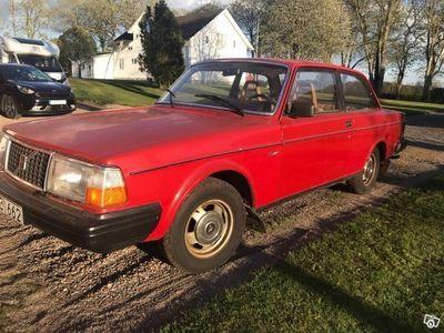 usado Volvo 240 -82