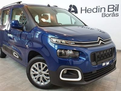 begagnad Citroën Berlingo FEEL // Backkamera // Apple Carplay //