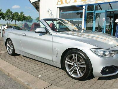 begagnad BMW 428 dealer