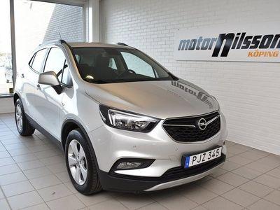 begagnad Opel Mokka X Enjoy Automat 1.6 CDT 136hk