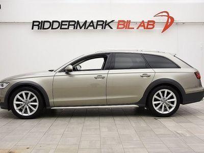 begagnad Audi A6 Allroad 3.0 TDI quattro* 218hk SPORTS EDITION / AUT