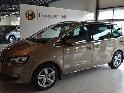 begagnad VW Sharan Aut 7-sits
