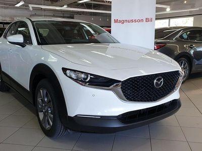 begagnad Mazda CX-30 2.0 SKY 150 HK