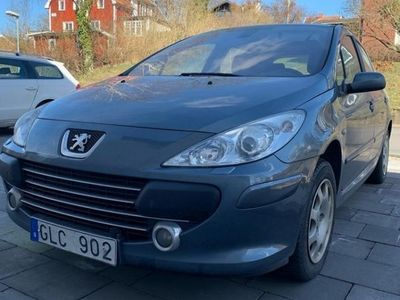 begagnad Peugeot 307 Bioflex 1.6 (110hk)