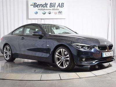 begagnad BMW 430 i INNOVATION EDITION