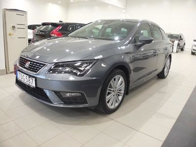 brugt Seat Leon ST 1,4 ACT 150 Xcellence